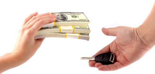 bigstock-Car-Purchase-An-Exchange-Of-M-6353705